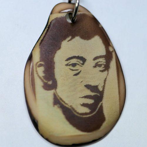 Gravure Gainsbourg