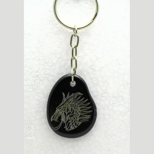 Pendentif, porte clés ou bracelet gravure Arbre vie
