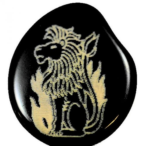 Signe lion