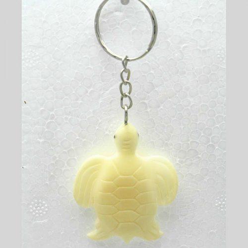 Porte clé tortue de mer tagua