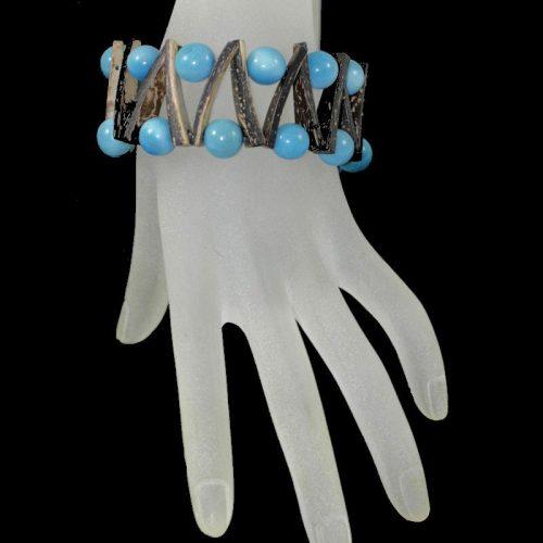Bracelet tagua et coco